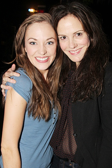 Cinderella - Laura Osnes - Mary-Louise Parker