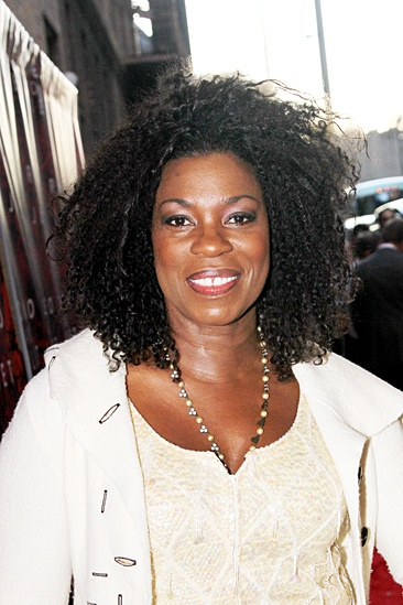 Romeo and Juliet – Opening Night – Lorraine Toussaint