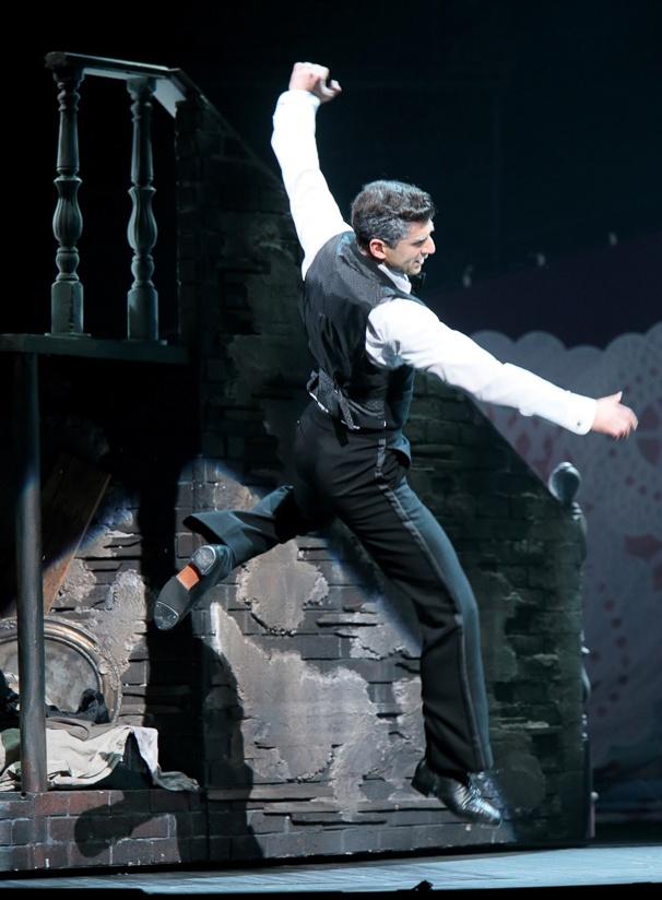 Prince of Broadway - Japan - Show Photos - 11/15