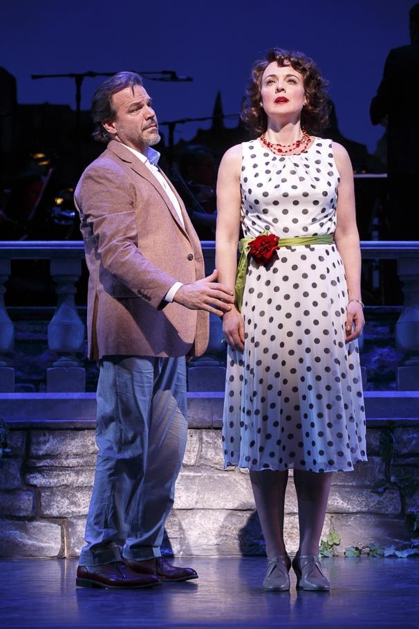 Do I Hear A Waltz - Show Photos - 5/16 - Richard Troxell - Melissa Errico