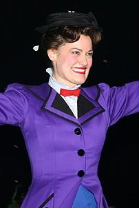 Photo Op - Mary Poppins Opening - cc - Ashley Brown