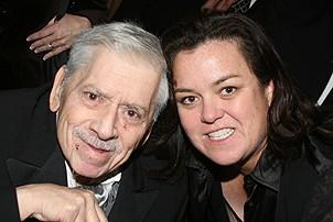 Photo Op - Mary Poppins Opening - Robert B. Sherman - Rosie O'Donnell