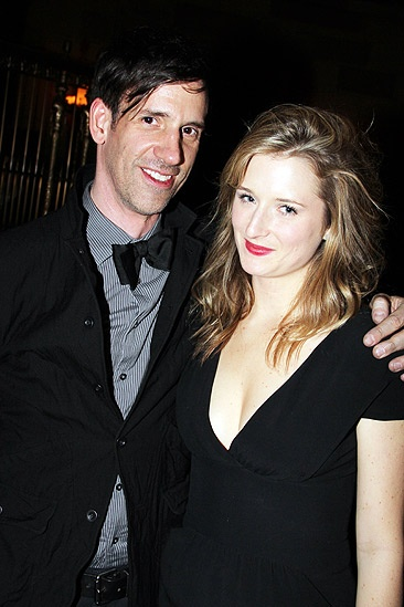Arcadia opens - Gregory Gale - Grace Gummer