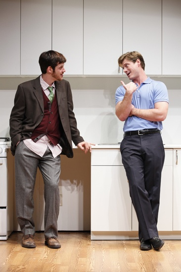 Show Photos - The Lyons - Michael Esper - Gregory Wooddell