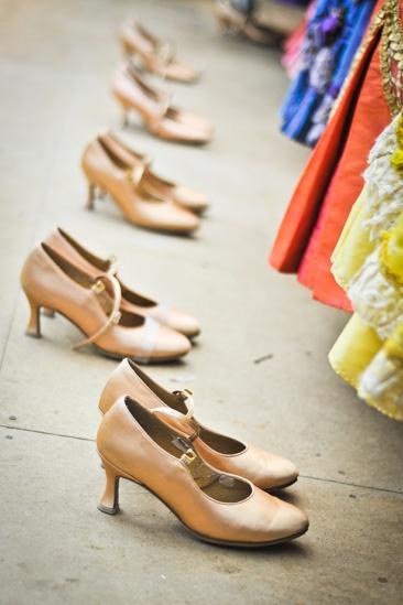 Cinderella at Macy's Parade - Costumes