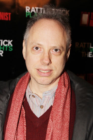 'The Revisionist' Opening — Todd Solondz