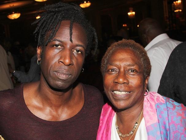 Broadway com | Photo 1 of 9 | Photos! Afeni Shakur Honors