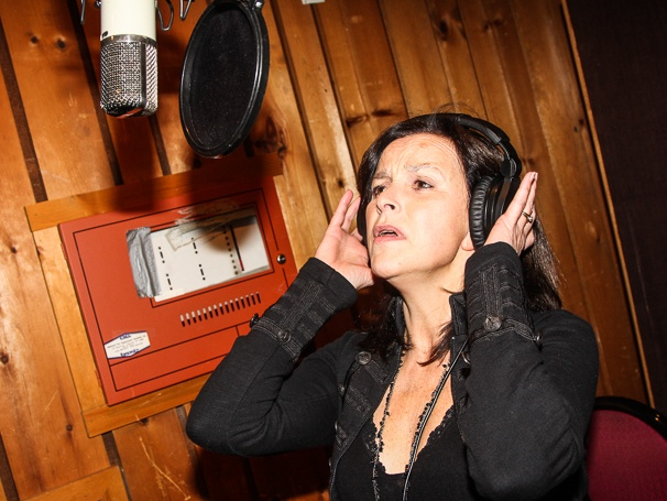 The Last Ship - Recording - 11/14 - Sally Ann Triplett
