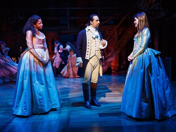 Hamilton - Show Photos - 1/15 -