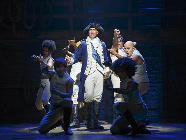 Hamilton - Show Photos - 8/15 -