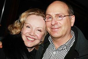Sunday in the Park Opening - Susan Stroman - James Lapine