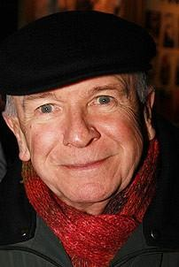Sunday in the Park Opening - Terrence McNally
