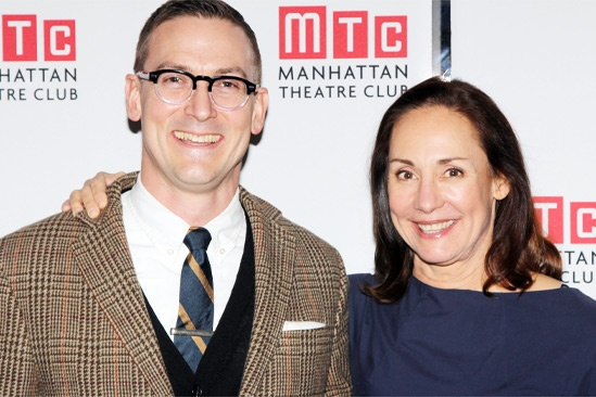 The Other Place – opening night – Sharr White – Laurie Metcalf