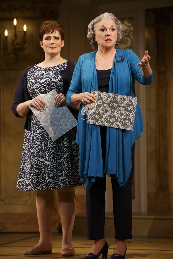 It Shoulda Been You - Show Photos - 4/15 - Lisa Howard - Tyne Daly