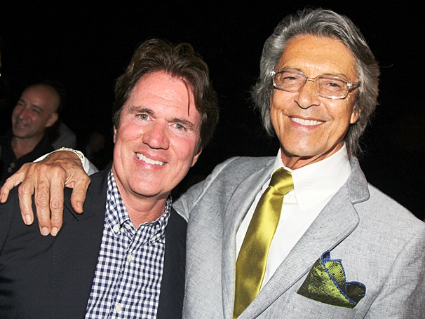 Public Theater Gala - 2014 - OP - 6/14 - Rob Marshall - TOMMY TUNE