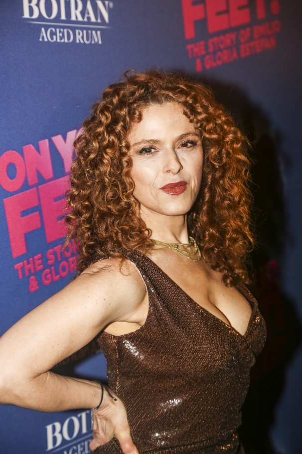 On Your Feet! - Opening - 11/15 - Bernadette Peters