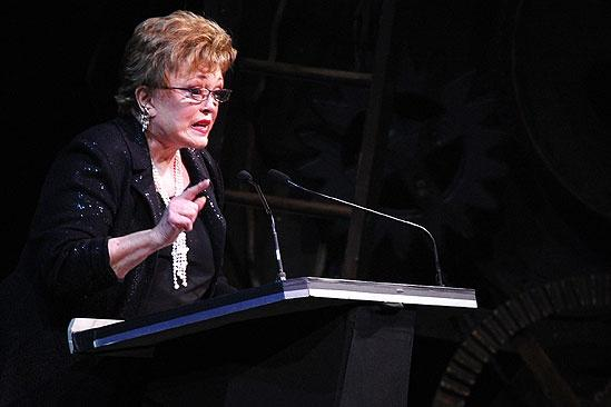 Defying Inequality – Rue McClanahan