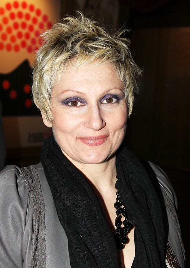 Cabaret - Opening - OP - 4/14 - Angelina Avallone
