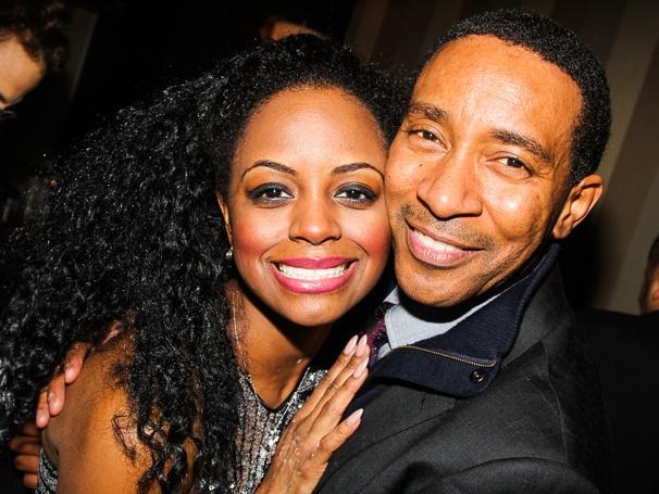 Motown - Closing - 1/15 -  Krystal Joy Brown - Charles Randolph-Wright