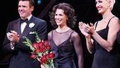 Samantha Harris Debut in Chicago - Brent Barrett - Samantha Harris - Amra-Faye Wright