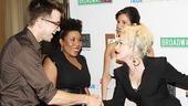 True Colors Cabaret – Gavin Creel – Melinda Doolittle – Stephanie J. Block – Cyndi Lauper