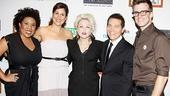 True Colors Cabaret – Melinda Doolittle – Stephanie J. Block – Cyndi Lauper – Michael Feinstein – Gavin Creel