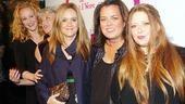 Love, Loss opening – Katie Finneran – Tyne Daly – Samantha Bee – Rosie O'Donnell – Natasha Lyonne