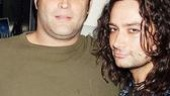 Vince Vaughn at Rock of Ages - Vince Vaughn - Constantine Maroulis
