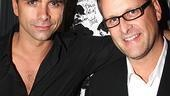 Dave Coulier at Bye Bye Birdie - John Stamos - Dave Coulier