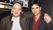 Kevin Spacey at Bye Bye Birdie - Kevin Spacey - John Stamos