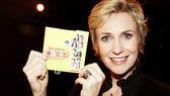 Glee Visits Love, Loss and What I Wore – Jane Lynch