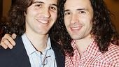 Hair Replacement Cast Meet and Greet – Andy Sandberg – Paris Remillard