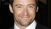 Behanding in Spokane Opening Night – Hugh Jackman