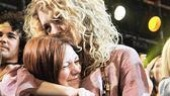 Hair Original Cast Last Performance – Allison Case – Kacie Sheik