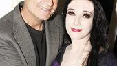 Kelsey Grammer at The Addams Family – Kelsey Grammer – Bebe Neuwirth