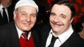 The Addams Family opening – Ernie Sabella – Nathan Lane
