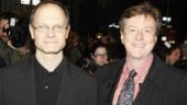 Promises, Promises opening – David Hyde Pierce - Ian Hargrove