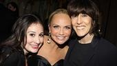 Promises, Promises opening – Lucy DeVito – Kristin Chenoweth – Nora Ephron