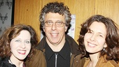 The Metal Children Opening Night – Betsy Aidem – Eric Bogosian – Jessica Hecht