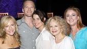 Love Loss NPH – Rachael Harris – Neil Patrick Harris – Cobie Smulders – Penny Fuller – Diane Neal
