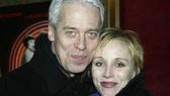 Chicago Movie Premiere - Terrence Mann - Charlotte d'Amboise