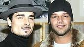 Pop Stars at Chicago - Kevin Richardson - Ricky Martin