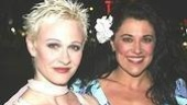 Melanie Griffith Chicago Opening - Tracy Shayne - Roxane Carrasco