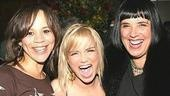 Wicked Opening - Rosie Perez - Kristin Chenoweth - Eve Ensler