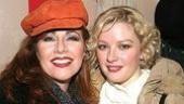Gretchen Mol Chicago Curtain - Debbie Gravitte - Gretchen Mol