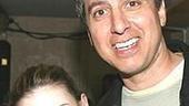 Ray Romano at Wicked - Idina Menzel - Ray Romano