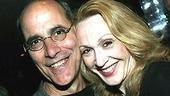 Drama Desk Awards 2005 - husband - Jan Maxwell