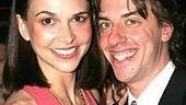 Drama Desk Awards 2005 - Sutton Foster - Christian Borle