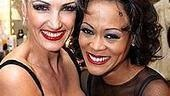 Chicago New Stars Givens O'Hurley - Amra-Faye Wright - Robin Givens