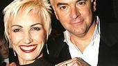 Photo Op - Chicago 10th Anniversary - party - Amra-Faye Wright - John O'Hurley